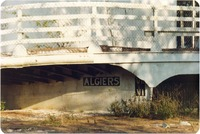 Hull of the Algiers