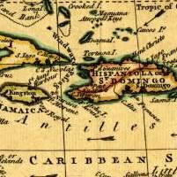 Caribbean Basin Maps