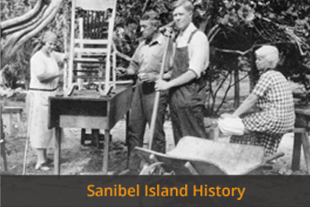 Sanibel Island History